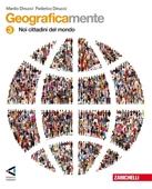 Copertina dell'audiolibro Geograficamente 3 di DINUCCI, Manlio - DINUCCI, Federico