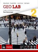 Copertina dell'audiolibro GeoLab 2 di BIANCHI, S. - KOHLER, R. - MORONI, S.