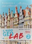 Copertina dell'audiolibro GeoLab 2 – Il manuale di CARAZZI, Maria - PIZZETTI, Luisella