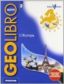 Copertina dell'audiolibro Geolibro 2 – Europa di FORTE, Gioacchino - UBERTAZZI TANARA, Milli