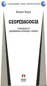 Copertina dell'audiolibro Geopedagogia