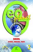 Copertina dell'audiolibro Geoplanet 2 – Europa