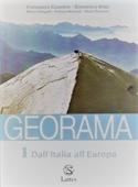 Copertina dell'audiolibro Georama. 1,1: Dall'Italia all'Europa