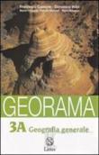 Copertina dell'audiolibro Georama. 3A Geografia generale