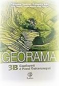 Copertina dell'audiolibro Georama 3B di CASSONE, Francesco - VOLPI, Domenico