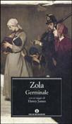 Copertina dell'audiolibro Germinal di ZOLA, Emile