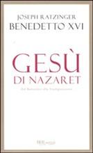 Copertina dell'audiolibro Gesù di Nazaret di MAGLI, Ida