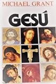 Copertina dell'audiolibro Gesù di GRANT, Michael
