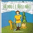 Copertina dell'audiolibro Giacomino e il fagiolo magico di CRIVELLI, Enza (a cura di)