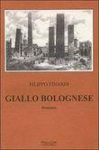 Copertina dell'audiolibro Giallo bolognese