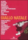 Copertina dell'audiolibro Giallo Natale di ^GIALLO...