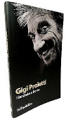 Copertina dell'audiolibro Gigi Proietti. Mandrake a Roma