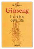 Copertina dell'audiolibro Ginseng