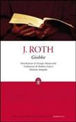 Copertina dell'audiolibro Giobbe di ROTH, Joseph