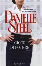 Copertina dell'audiolibro Gioco di potere di STEEL, Danielle