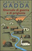 Copertina dell'audiolibro Giornale di guerra e di prigionia di GADDA, Carlo Emilio