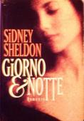 Copertina dell'audiolibro Giorno e notte di SHELDON, Sidney