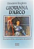 Copertina dell'audiolibro Giovanna d'Arco