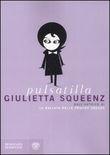 Copertina dell'audiolibro Giulietta Squeenz di PULSATILLA