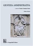 Copertina dell'audiolibro Giustizia amministrativa di SCOCA, Franco Gaetano (a cura di)