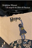 Copertina dell'audiolibro Gli angeli dei libri di Daraya