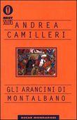 Copertina dell'audiolibro Gli arancini di Montalbano di CAMILLERI, Andrea
