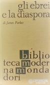 Copertina dell'audiolibro Gli ebrei e la diaspora di PARKES, James