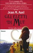 Copertina dell'audiolibro Gli eletti di Mut