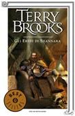 Copertina dell'audiolibro Gli eredi di Shannara vol.1 di BROOKS, Terry