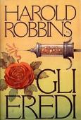 Copertina dell'audiolibro Gli eredi di ROBBINS, Harold