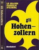 Copertina dell'audiolibro Gli Hohenzollern