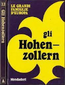 Copertina dell'audiolibro Gli Hohenzollern di ALEOTTI, Luciano