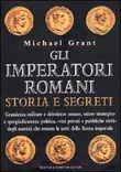 Copertina dell'audiolibro Gli imperatori romani