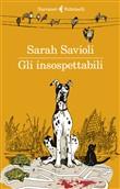 Copertina dell'audiolibro Gli insospettabili di SAVIOLI, Sarah