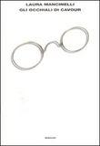 Copertina dell'audiolibro Gli occhiali di Cavour di MANCINELLI, Laura