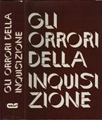 Copertina dell'audiolibro Gli orrori della Inquisizione di ^ORRORI...