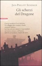 Copertina dell'audiolibro Gli scherzi del Dragone di SENDKER, Jan-Philipp