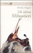 Copertina dell'audiolibro Gli ultimi filibustieri di SALGARI, Emilio