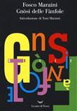 Copertina dell'audiolibro Gnòsi delle fànfole di MARAINI, Fosco