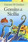 Copertina dell'audiolibro Gomito di Sicilia di DI GIROLAMO, Giacomo