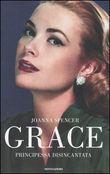 Copertina dell'audiolibro GRACE: Principessa disincantata di SPENCER, Joanna