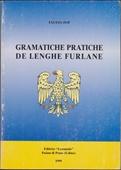 Copertina dell'audiolibro Gramatiche pratiche de lengue furlane