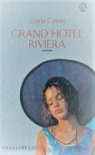 Copertina dell'audiolibro Grand Hotel Riviera