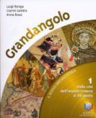 Copertina dell'audiolibro Grandangolo 1