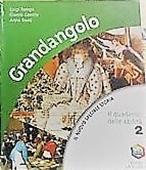 Copertina dell'audiolibro Grandangolo 2 – Il quaderno delle abilità di RONGA, Luigi - GENTILE, Gianni - ROSSI, Anna