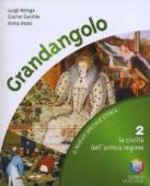 Copertina dell'audiolibro Grandangolo 2