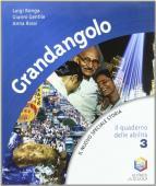 Copertina dell'audiolibro Grandangolo 3 – Il quaderno delle abilità di RONGA, Luigi - GENTILE, Gianni - ROSSI, Anna