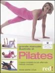 Copertina dell'audiolibro Grande manuale illustrato di Pilates