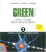 Copertina dell'audiolibro Green 2 – Energia, ecosistemi, corpo umano