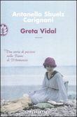 Copertina dell'audiolibro Greta Vidal